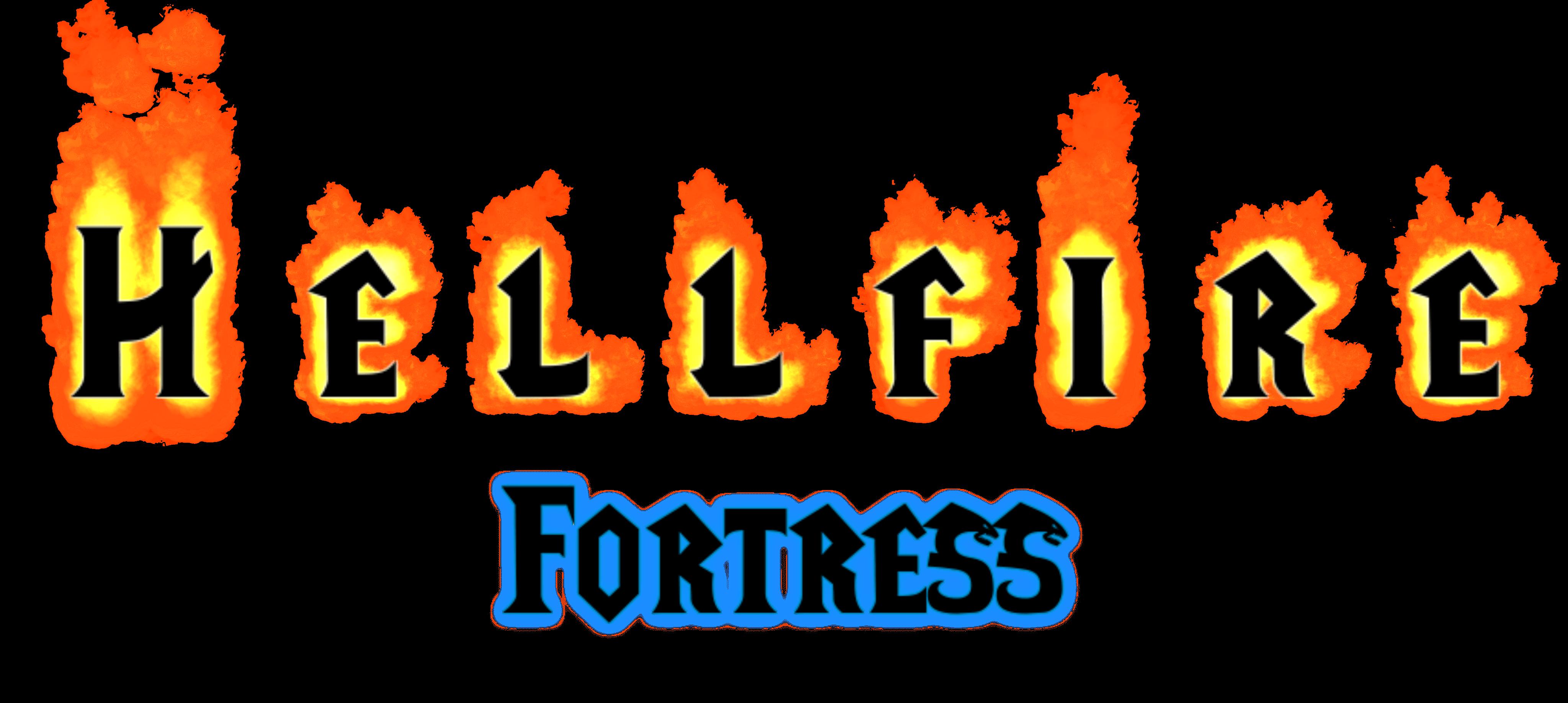 Hellfire Fortress